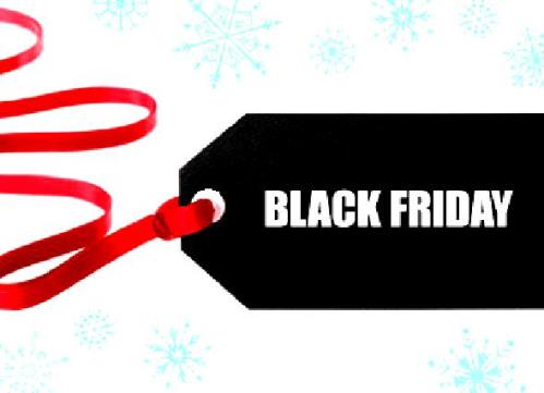 ARTIGO: Black Friday