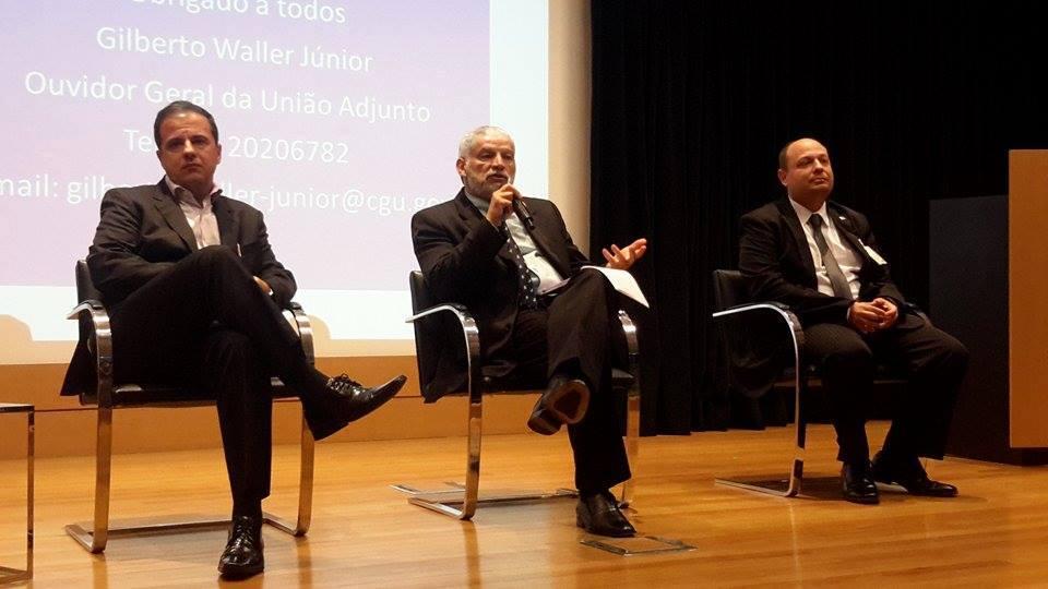 EVENTO: 117ª Reunião do Comitê de Ouvidorias ABRAREC