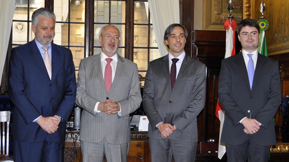 """EPM/ABRAREC: Inscrições abertas para o """"1º Curso de Formação de Prepostos em Mediação Judicial e Conciliação"""""""