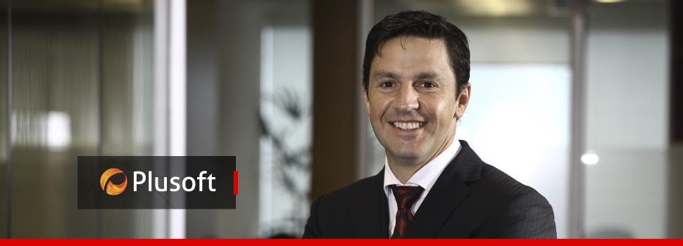 Solemar Andrade é novo COO da Plusoft