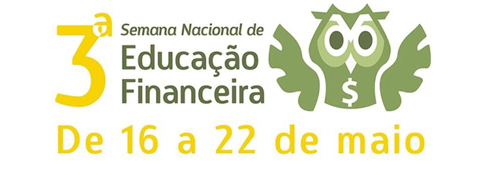 3a Semana Nacional de Educação Financeira
