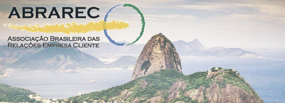 ABRAREC ABRAÇA o RIO DE JANEIRO
