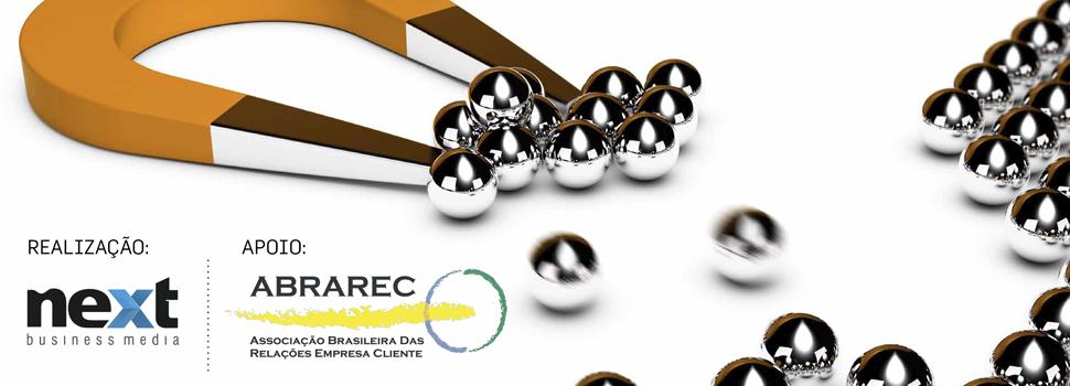 ABRAREC apoia congresso sobre Relacionamento com o Cliente. Participe!