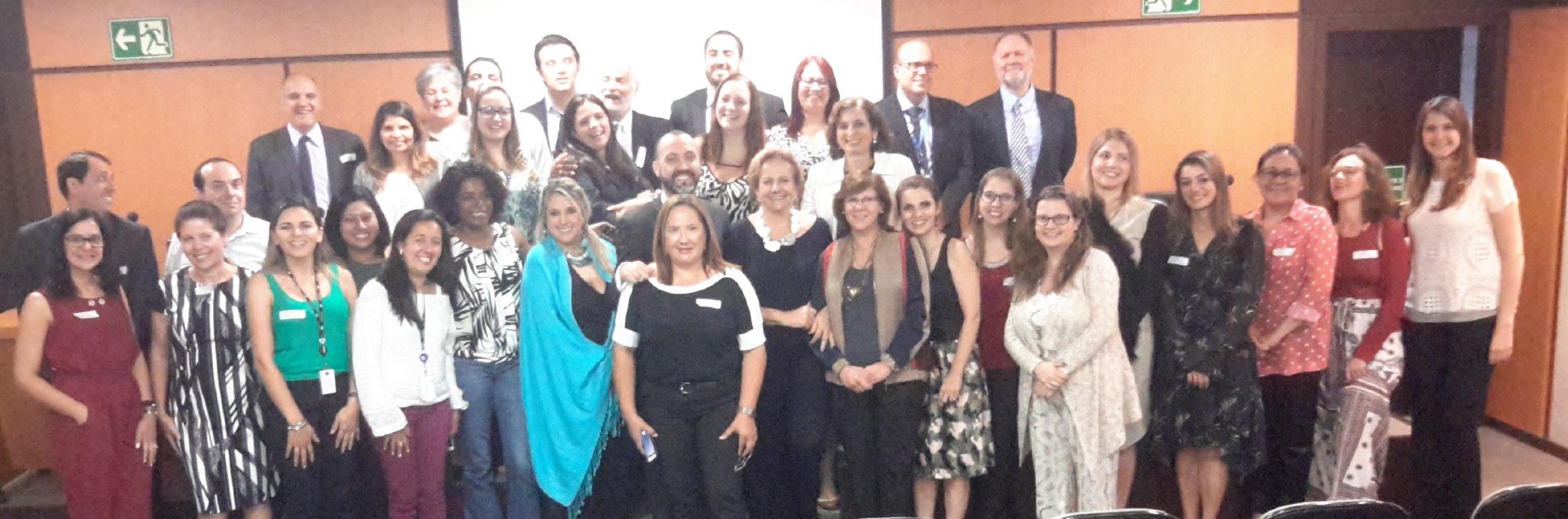 143ª reunião do Comitê de Ouvidoria da Abrarec