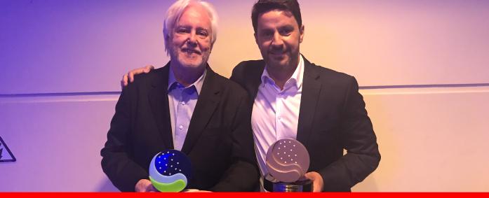 Plusoft é vencedora de dois prêmios do CONAREC