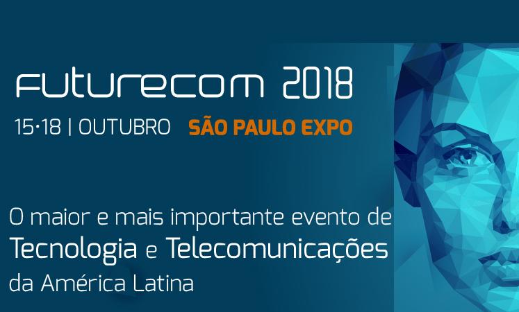 Futurecom completa 20 anos e debate a maturidade da transformação digital