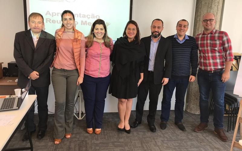 Reunião do Comitê de Assuntos Jurídicos e Regulatórios da ABRAREC