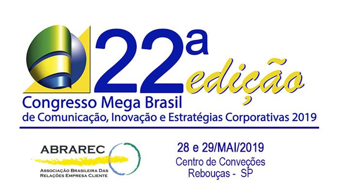 22ª Edição Congresso Mega Brasil