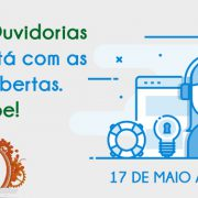 Prêmio Ouvidorias Brasil 2019